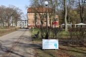 Oświadczenie szpitala w Gorzowie