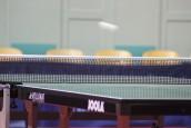 Wokół stołów pingpongowych
