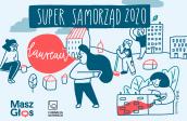Gorzów wśród laureatów nagrody Super Samorząd