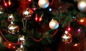 Zdrowych, rodzinnych świąt Bożego Narodzenia