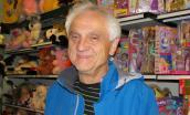 Wypełnia Piotr Jakubowski, właściciel sklepu z zabawkami KACZOREK