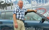 Kwestionariusz gorzowski wypełnia: Tadeusz Sienkiewicz, prezes firmy Auto - Bis