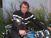 Kwestionariusz gorzowski wypełnia: Ryszard Romanowski, dziennikarz motoryzacyjny