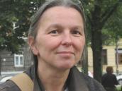 Kwestionariusz gorzowski wypełnia: Renata Ochwat, dziennikarka i blogerka
