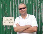 Kwestionariusz gorzowski wypełnia: Grzegorz Musiałowicz, prezes Stowarzyszenia na rzecz rozwoju Zawarcia