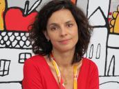 Kwestionariusz gorzowski wypełnia: Małgorzata Pera, dyrektor Biura Promocji Miasta