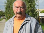 Kwestionariusz gorzowski wypełnia: Tadeusz Szyfer, fraszkopisarz