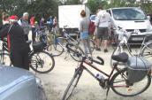Samochodem, rowerem i łodzią po Spreewaldzie