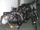 Odzyskali kradzione rowery