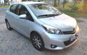 Odzyskali Toyotę skradzioną w Niemczech
