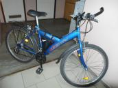 Ukradł rowery z piwnic sąsiadów