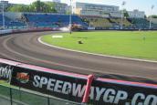 Krzysztof Kasprzak powraca do Grand Prix