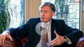 Rozmowy o Gorzowie w Hotelu Gorzów - Jan Tomaszewicz