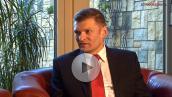 Rozmowy o Gorzowie w Hotelu Gorzów - Tomasz Gierczak