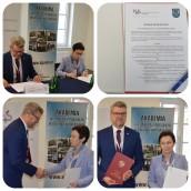 Porozumienie o współpracy z administracją skarbową