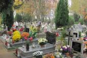 Cmentarze - komunalne, wyznaniowe, zapomniane...