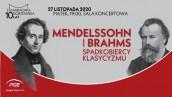 Filharmonia zaprasza na koncert w sieci