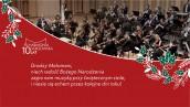 Muzyczny prezent od Filharmonii Gorzowskiej