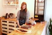 Barańska: Piekła z pasji, zaczynała od babcinych ciast
