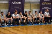 Kolejne zwycięstwo gorzowskich koszykarzy