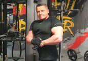 Walkowski: Nie zawsze muszą to być zajęcia siłowe