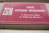 Pandemia nie odpuszcza, ZGM wydał komunikat