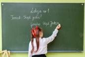 Trwa nabór do szkół podstawowych