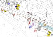 Przebudowa skrzyżowania Chrobrego – Wybickiego - Jagiełły
