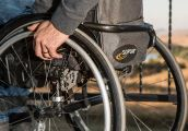Konkurs na wsparcie osób niepełnosprawnych