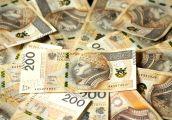 Jaką pensję ma osoba dobrze zarabiająca, a jaką zamożna?