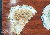 Fałszywe pieniądze w Kostrzynie