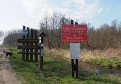 Do kanałów, krainy bobrów i kawałka historii