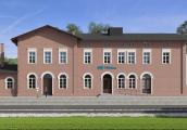 Rusza przebudowa dworca w Witnicy