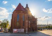 Zapraszamy na wycieczkę po gorzowskiej katedrze