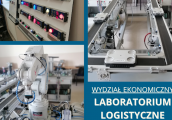 Nowe laboratorium logistyczne w AJP