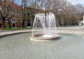 Uruchomiono gorzowskie fontanny