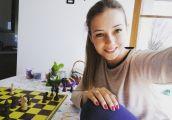 Kolejny sukces gorzowskiej szachistki!