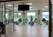 Chemioterapia i OIOM już w nowym miejscu