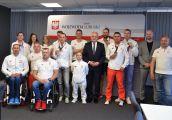 Są sukcesy, są gratulacje. Lekkoatleci Startu z 16 medalami!