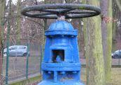 Awaria wodociągu na Warszawskiej