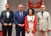Nagrody dla gorzowskich aktorów