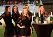 Memoriałowe ściganie na stadionie Stali