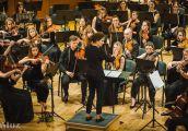 Filharmonia Gorzowska z dyrygentem-rezydentem