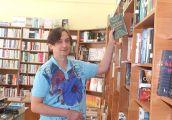 Puczyłowski: Na razie czytelnicy słabo do nas zaglądają