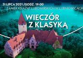 Letnie koncerty filharmoników w Lubniewicach