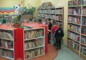 Będzie remont filii biblioteki na Piaskach