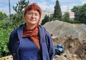 Groblica: Archeolog za głęboko kopać też nie może