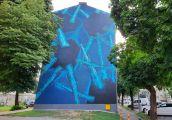 Murale są sposobem na zadbanie o budynki