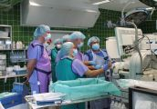 Pierwsze takie zabiegi w historii szpitala