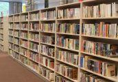 No i znów biblioteka po staremu